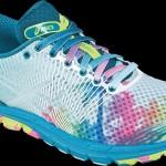 ASICS Women's LA Marathon GEL-Lyte33(TM) 3 (Photo: Business Wire)