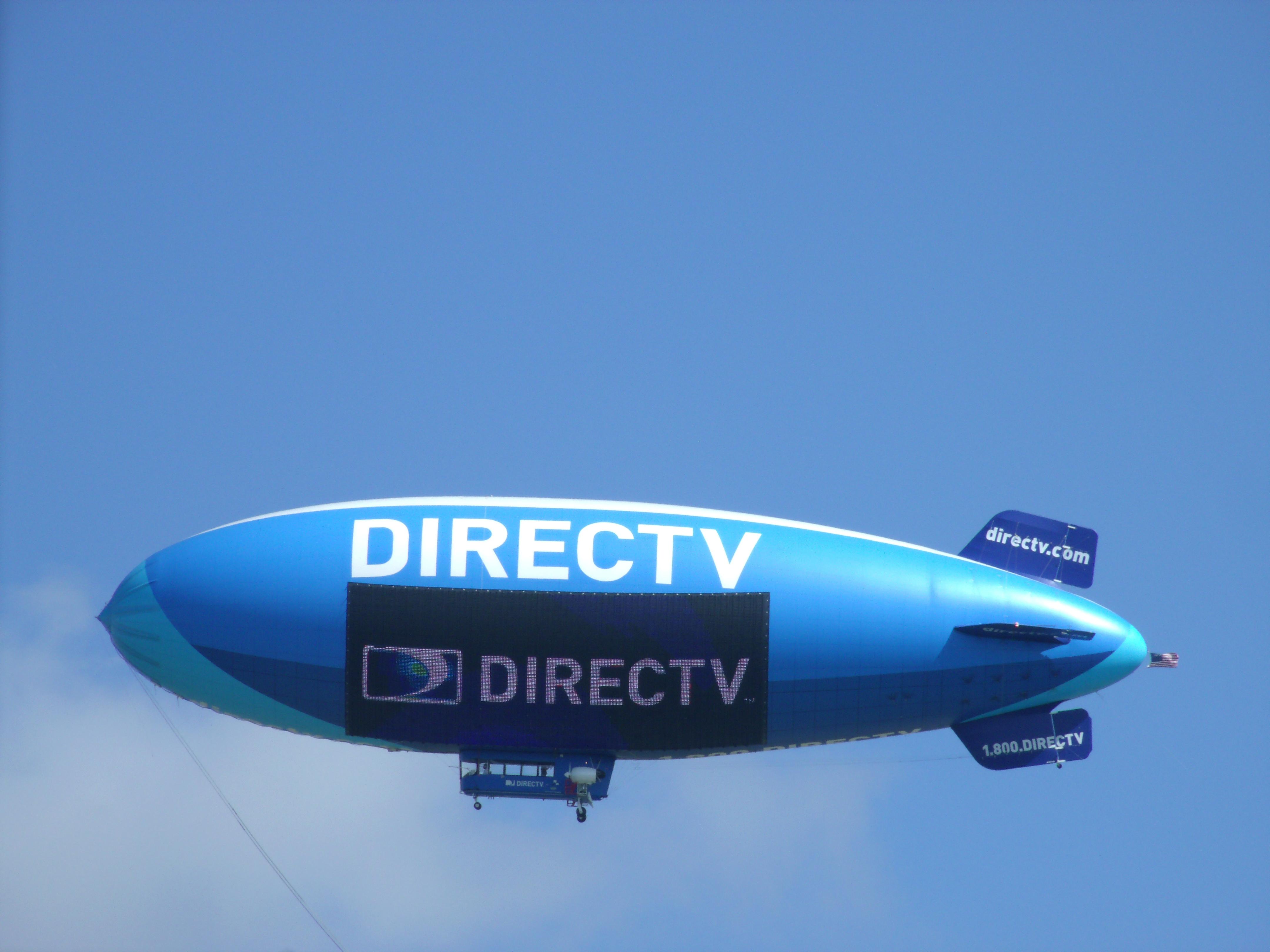 foot direct tv
