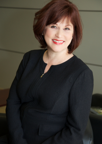 Andrea Ayers, President and CEO, Convergys (Photo: Business Wire)