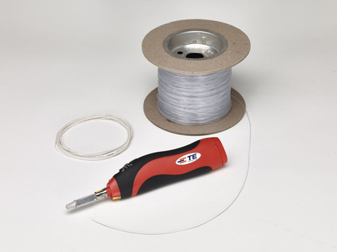 Thermal Adhesive Coated (TAC) Fiber System (Photo: Business Wire)