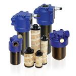 The Versalon (TM) High Pressure Filter range (Photo: Business Wire)