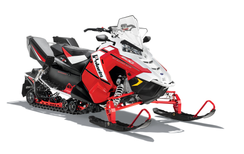 Polaris 600 Switchback Adventure 60th Anniversary Edition (Photo: Business Wire)