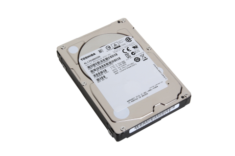 Toshiba: 600GB 15,000 RPM Enterprise Performance HDD (Photo: Business Wire)