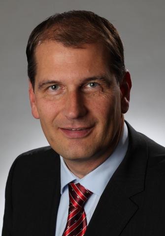 Larry Terwey, Vice President, EMEA (Photo: Business Wire)
