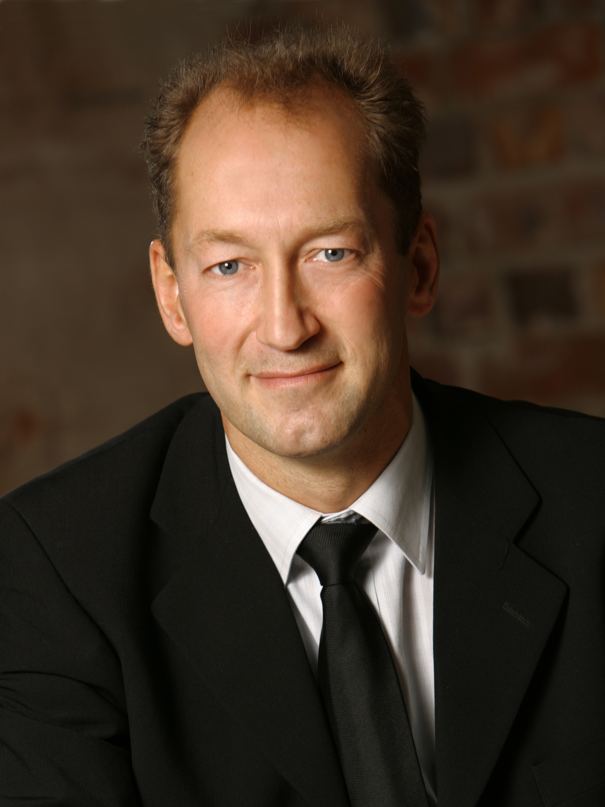 Thomas Svensson, Senior Vice President, EMEA (Photo: Business Wire)