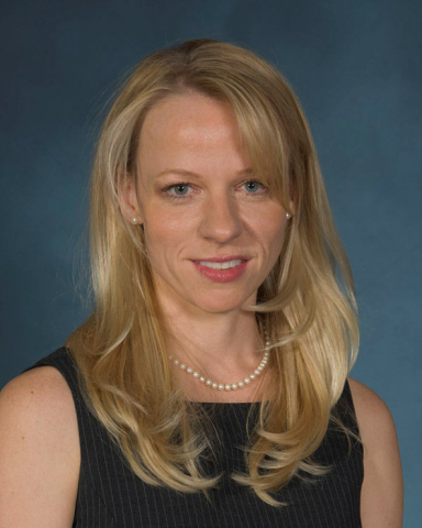 Ada H. Braun, M.D., Ph.D., Chief Medical Officer, Biothera (Photo: Business Wire)