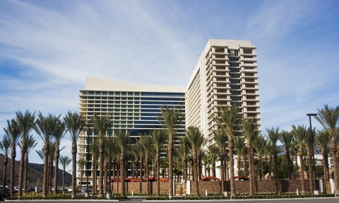 Harrah's Resort Southern California (Photo: Business Wire)
