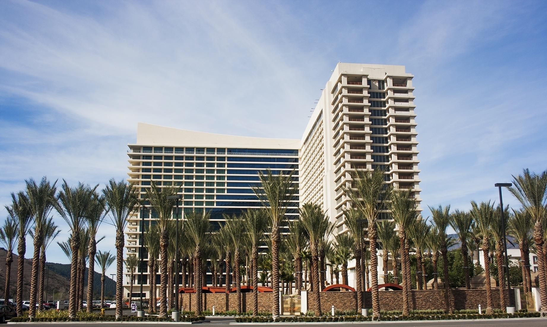 Harrah's Resort Southern California (Photo: Business Wire)