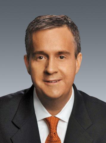 Ed Wolff, LeasingDesk Insurance President (Photo: Business Wire)