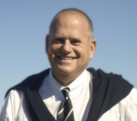 Michael Abbott, partner, Beacon Land Development (Photo: Business Wire)