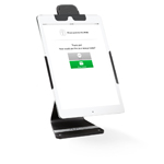 NCR Silver mobile POS adds loyalty and rewards for small business (Photo: Business Wire)