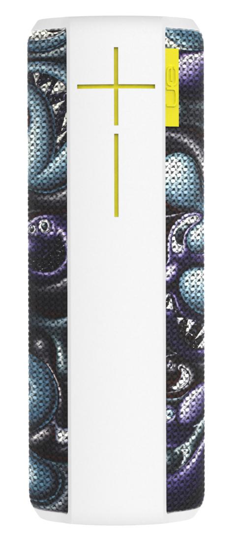 Limited Edition Kenny Scharf Blablobs UE BOOM (Photo: Business Wire)