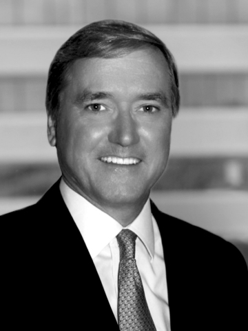 Michael G. Loftis Joins Parmenter Realty Partners As Managing Principal For The Southwest Region. (Photo: Business Wire)