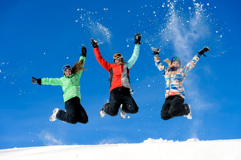 Intrawest Resort Holdings Inc. announces The Intrawest Passport, a season pass for 2014-2015 that offers deep discounts at six resorts across the US and Canada. Photo Credit: Snowshoe Mountain Resort