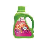 Gain® with Febreze Freshness™ Thai Dragon Fruit™ Liquid Detergent (Photo: Business Wire)