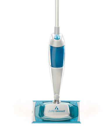 Swiffer® BISSELL SteamBoost™ (Photo: Business Wire)