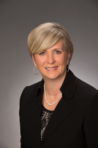 Shelley Watson joins The Morgan Group as Senior Vice President/Director of National Operations. (Photo: Business Wire)