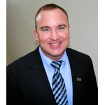 Gary McKenzie has been named assistant vice president of GEICO's Indianapolis office. (Photo: Business Wire)