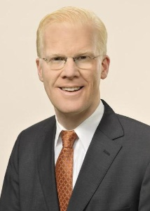 Peter Crawford, senior vice president, Charles Schwab (Photo: Business Wire)