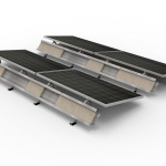 The new Polar Bear(R) III flat roof system (Photo: Business Wire)