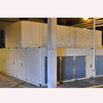Data Center on Demand - Completed Module (Photo: Business Wire)