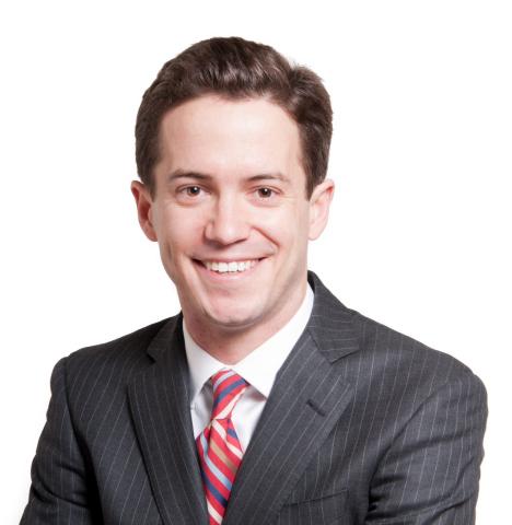 John T. Spragens joins Lieff Cabraser's Nashville, Tennessee office. (Photo: Business Wire)