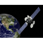 Orbital's medium-class GEOStar-3 commercial communications satellite is ready for producti