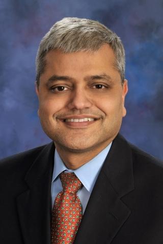 Sanjiv Agarwala, MD of St. Luke's Cancer Center. (Photo: Business Wire)