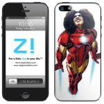 Marvel iPhone (Graphic: Business Wire)