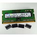 Samsung 4Gb 20nm DDR3 memory (Photo: Business Wire)