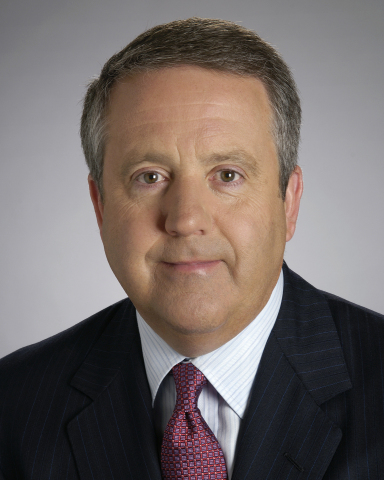 Matthew Rose joins Fluor Corporation's board of directors effective April 30, 2014. (Photo: Business Wire)