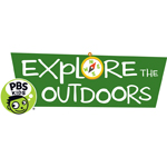 This spring, PBS KIDS and the National Recreation and Park Association have partnered for the annual Explore the Outdoors initiative, which encourages families to celebrate nature and includes new on-air programming and digital content. (Graphic: Business Wire)