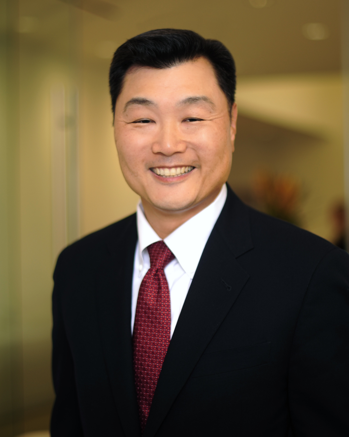 Lee: Bay Area senior vice president for Irvine Company Office Properties (Photo: Business Wire)