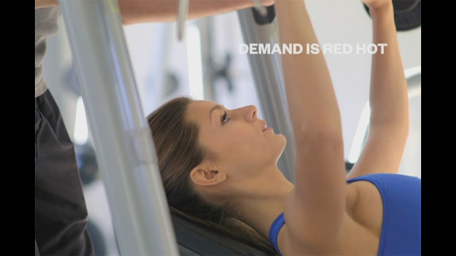 The National Academy of Sports Medicine's new infomercial shows the inspirational stories behind the thriving career as a Certified Personal Trainer.