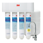 3M introduces its latest water quality innovation - the 3M(TM) Reverse Osmosis Drinking Water Filtration System. This under-sink system is newly optimized for reduction of specific VOCs, and has been tested and certified by NSF International against NSF/ANSI Standards 42, 53 and 58. (Photo: Business Wire)