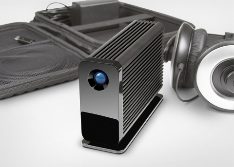 Little Big Disk Thunderbolt 2 (Graphic: Business Wire)