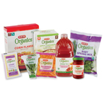 All H-E-B Organics products are USDA certified organic, which prohibits the use of GMOs. (Photo: Business Wire)
