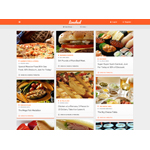 LiveDeal.com - Geo-Location Based Restaurant Mobile Marketing Platform (Graphic: Business Wire)