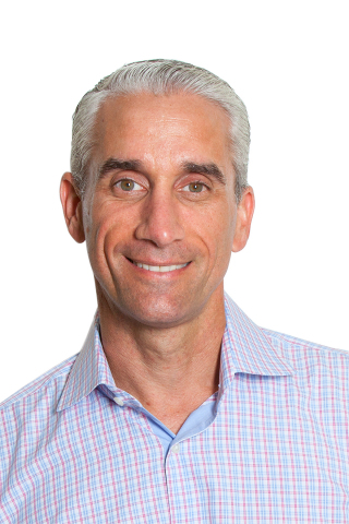 David Abeles, CEO of Competitor Group, Inc. (Photo: Business Wire)