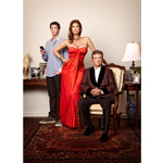 Thicke Family Portrait from UNUSUALLY THICKE on TVGN (Photo: Business Wire)