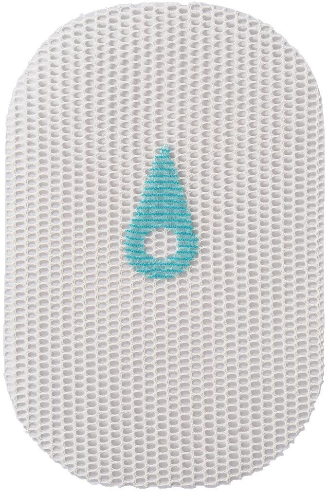 Symbotex™ composite mesh for surgical laparoscopic and open ventral hernia repair is designed to offer patients optimal hernia repair performance. (Photo: Business Wire)
