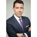 Marino Garcia, Senior Vice President of Corporate Development for Synergy Pharmaceuticals Inc. (Photo: Business Wire)