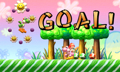 Yoshi's New Island is the next game in the charming Yoshi's Island series, and the first on Nintendo 3DS. In the beautiful side-scrolling platforming adventure, players take control of Yoshi as he carries Baby Mario and helps him reunite with his kidnapped brother. (Photo: Business Wire)