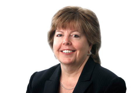 Laura Durr, new Interim CFO at Polycom (Photo: Business Wire)