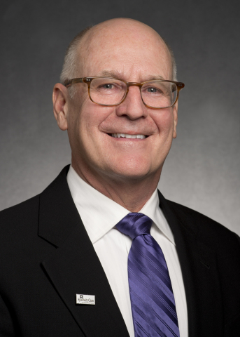 Dr. Melvin F. Hall, CEO SpecialtyCare (Photo: Business Wire)
