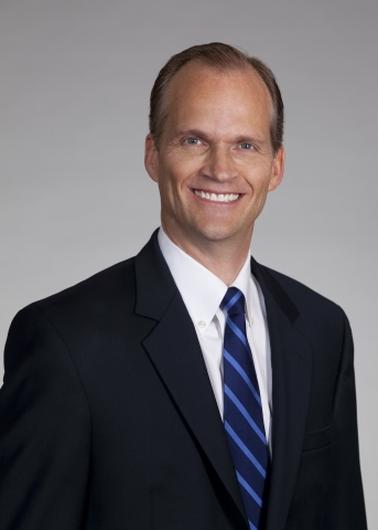 Jeffrey W. Shaw was elected as a new director for a term that expires in 2017. (Photo: Business Wire)