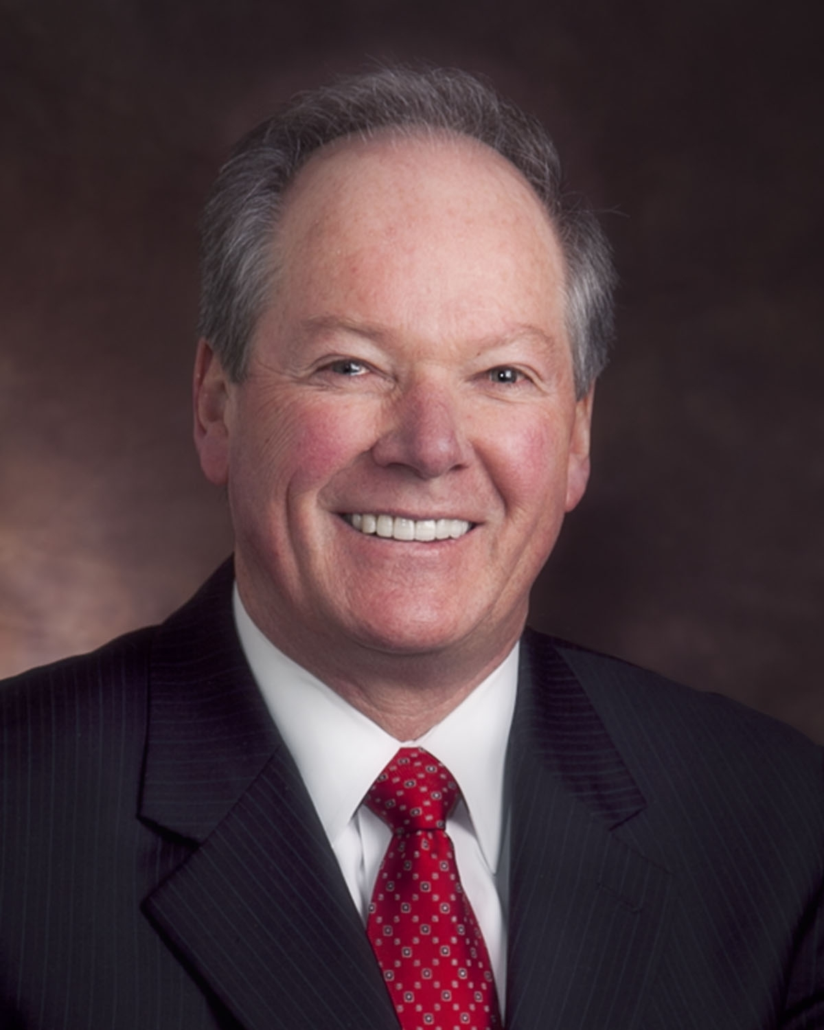 Ronald W. Jibson was elected as a new director for a term that expires in 2017. (Photo: Business Wire)