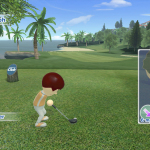 Wii Sports Club screenshot (Photo: Business Wire)