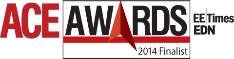 Memoir Systems is a 2014 ACE Awards Finalist (Graphic: Business Wire)