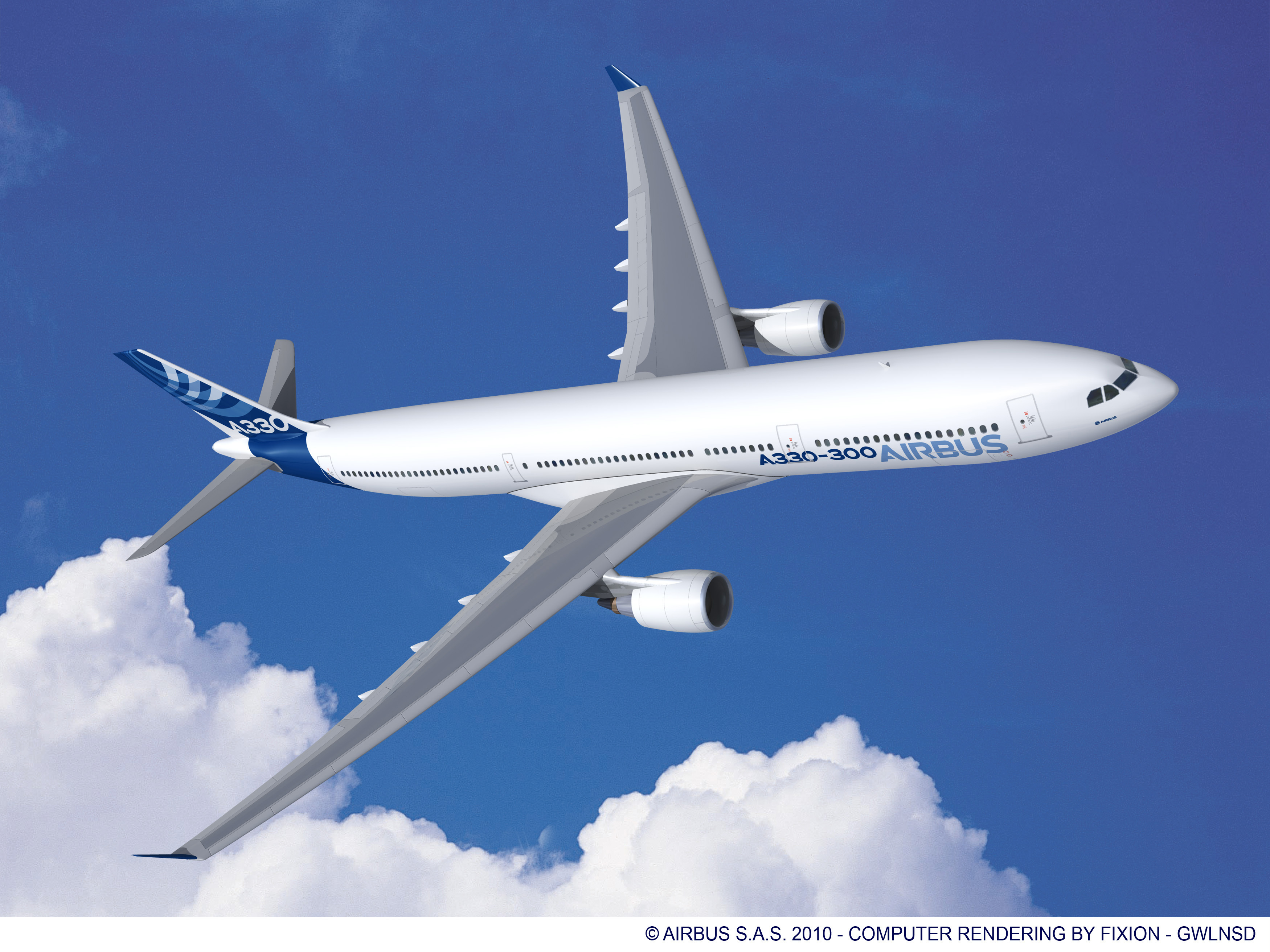 A maturing small twin-aisle aircraft market presents challenges and opportunities for Airbus as it considers the future of its A330 aircraft, according to Steve Mason, Vice President of Aircraft Analysis, CIT Aerospace. (Photo: Business Wire)